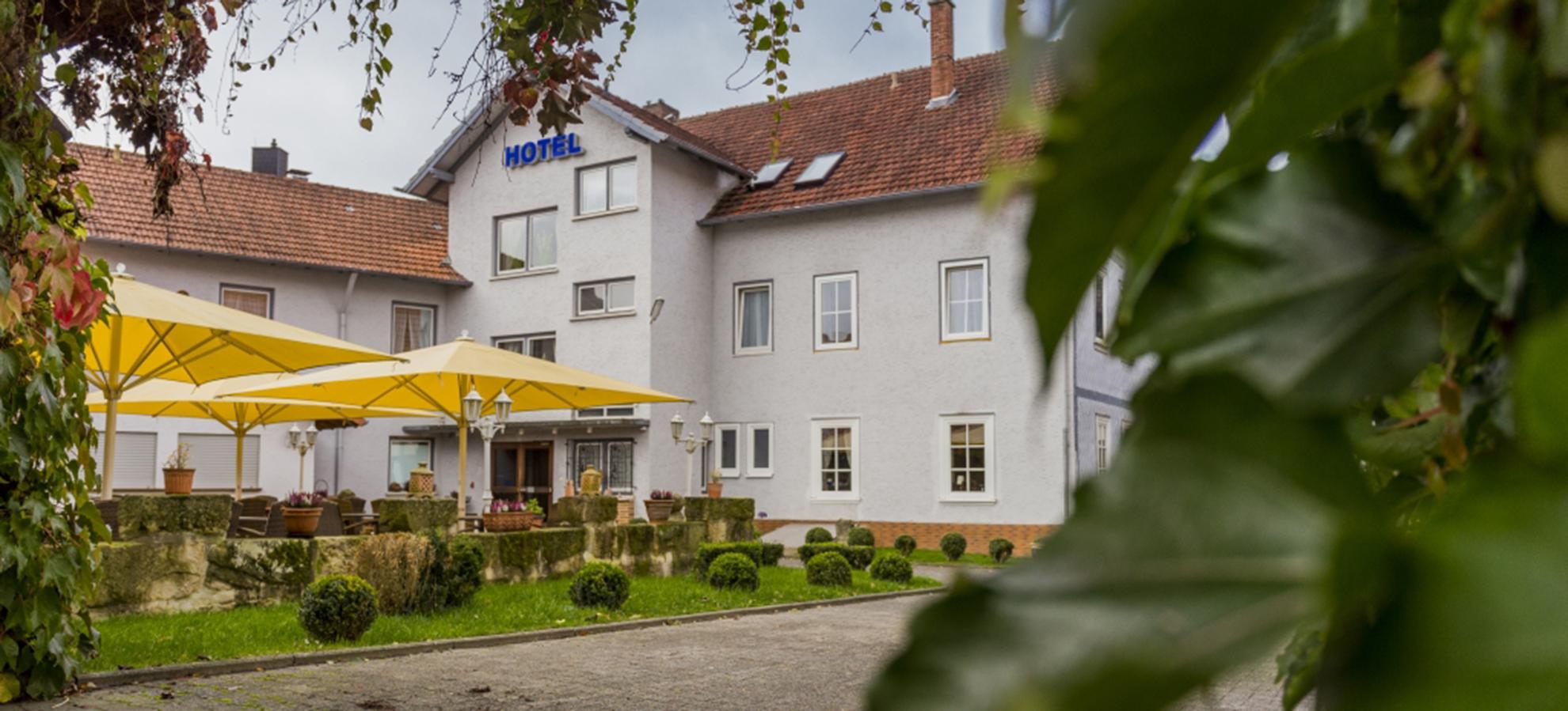 HotelHimmelblau
